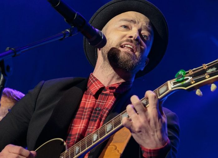 Justin Timberlake to Headline 2018 Super Bowl Halftime Show